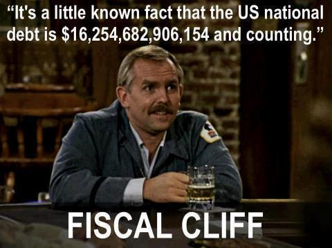 Fiscal Cliff!